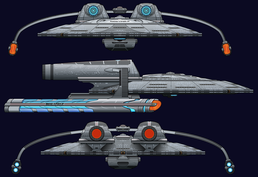 Posibles naves T6 Star_trek_parallax_starship_by_codegeorge-d3hzuht