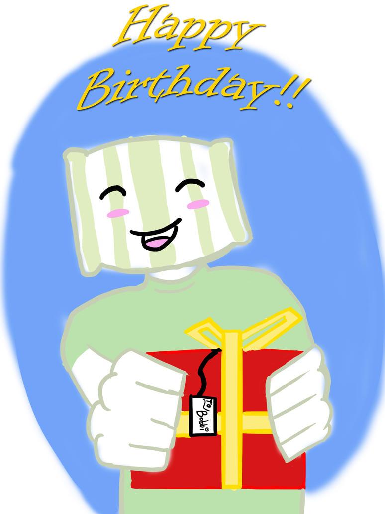 Happybirthday by RebootMatrix