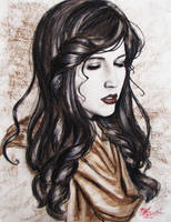 Snow White by EllaWilliams