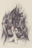 Schizophrenic by Mayka94