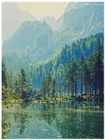 the woodlanddays XXXIV by Bodhisattvacary