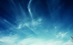 sky III by nestrstock