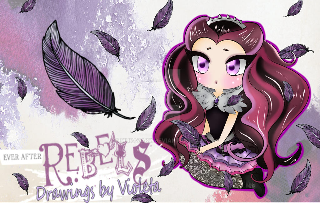 ever after high imagens Raven queen wallpaper and background ...