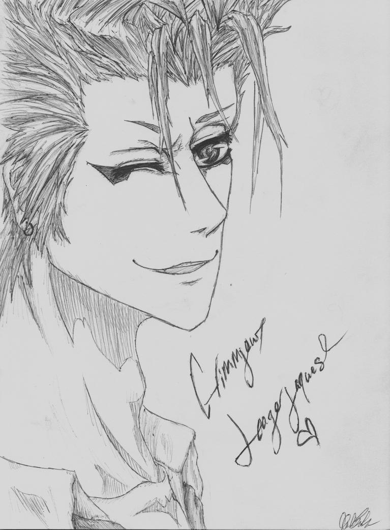 Jeager-kun by Flintlonewolf