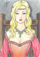 Cersei by Tea-May