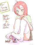 [RQ]Hanako and Sumiko