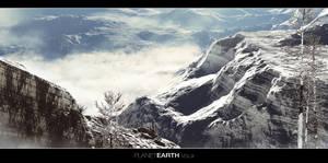 Planet Earth vol 9