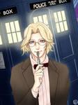 HETALIA:Doctor Cana...Who?