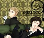 BBCSherlock:Cats and Detective