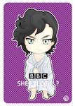 BBCSherlock:sheetlock
