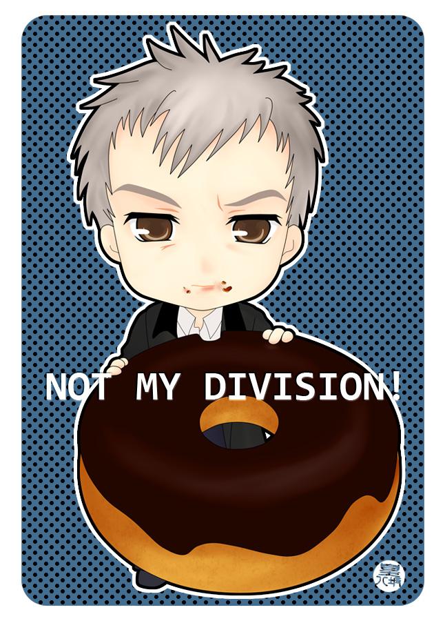 BBCSherlock:Not my division! by yasaka-unabara