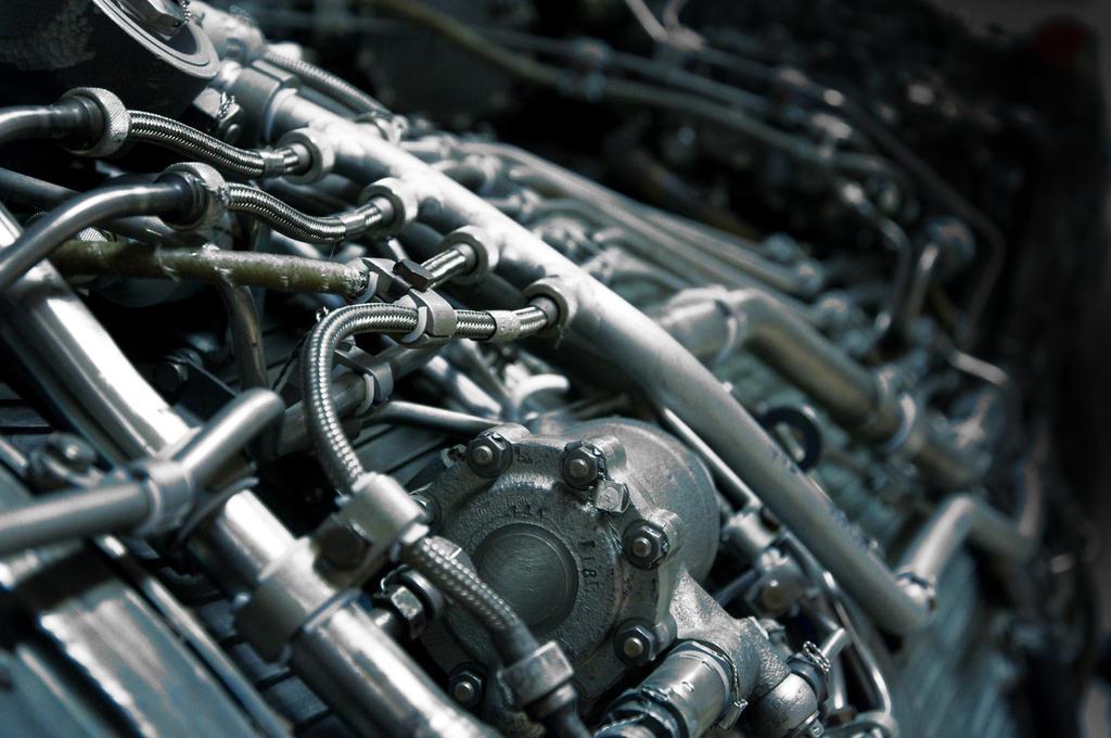 Aircraft Engine Wallpaper Aircraft Engine Close up by
