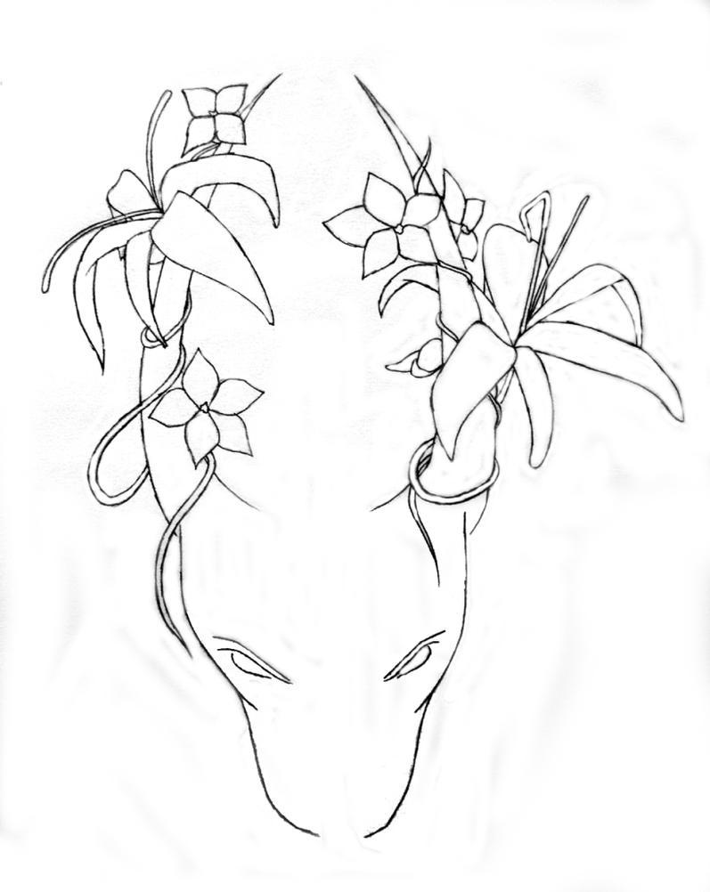 Taurus tattoo by TaraMCRmy on DeviantArt Taurus Bull Drawing