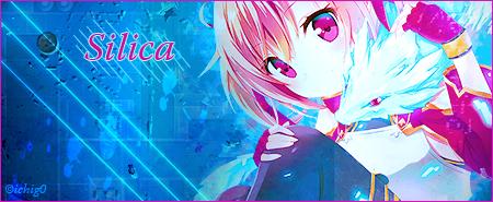 Signature Silica SAO by IchIg0360