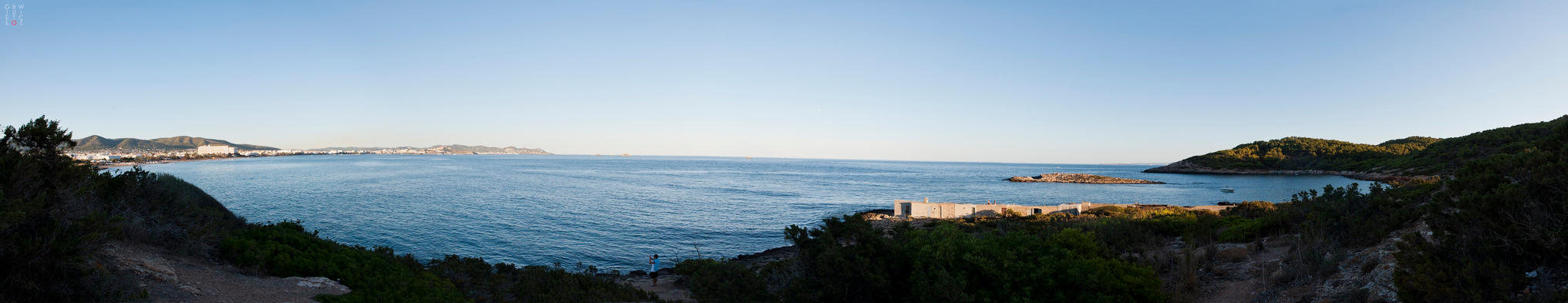 Eivissa by tgielbutowicz