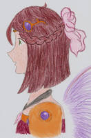 Those Bloomix Braids by cupcakedoll