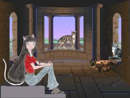 Catriline And Cats