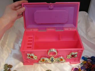 Treasure Box 2 by cupcakedoll