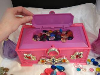 Treasure Box 5 by cupcakedoll