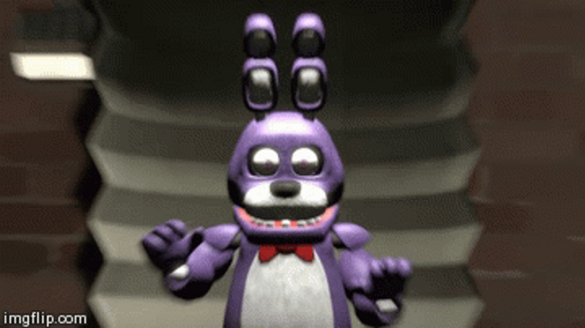 Five Nights At Freddy S Sister Location Scooping Room Gif