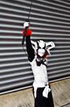 Ichigo Vasto Lorde Cosplay 3