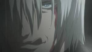 Dante Screenshot by KibaDVahnGoth