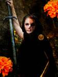 Hela: Lady Death