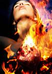 Gullveig of the Burning Heart