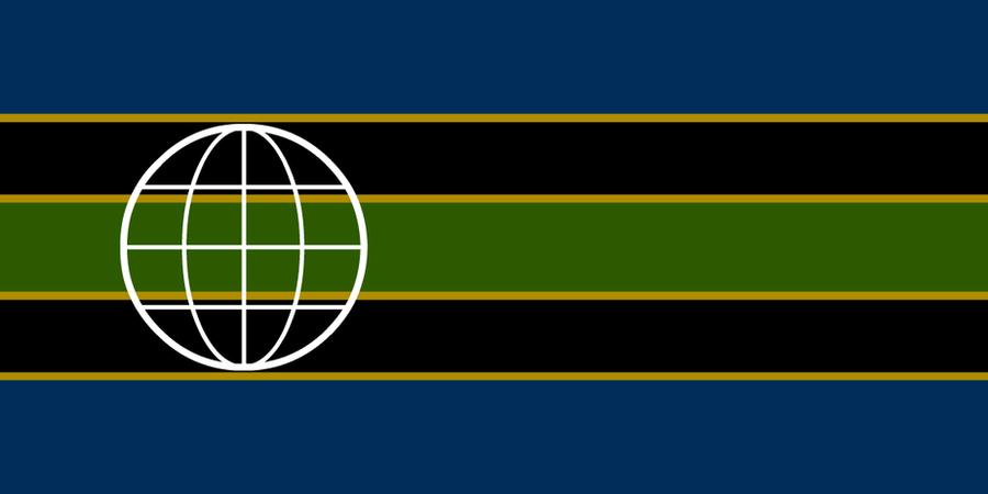 United Republic of Terra by Zifker