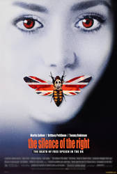 the silence of the right by DT-4-USP2016