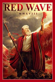 RED WAVE MMXVIII