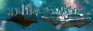 New Alexandria 360 Beachhead