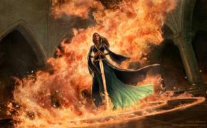 Doomblade by Dallas-Williams