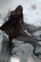 Shadowborn by Dallas-Williams