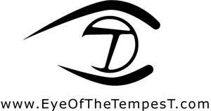 Eye Of The Tempest Logo by ChadJackson