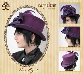 True Regal Top Hat