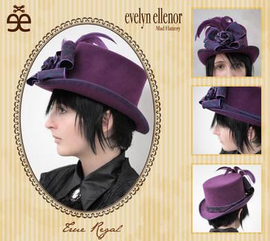 True Regal Top Hat