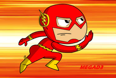 The Fastest Daredevil Alive by MegaD3