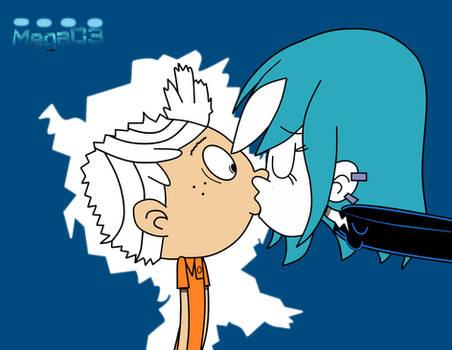 Shocking Kiss
