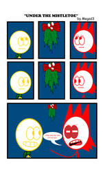 DF - Comic #2 by MegaD3