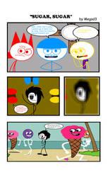 DF - Comic #4