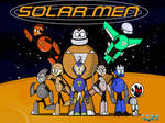 The Solar Men by MegaD3
