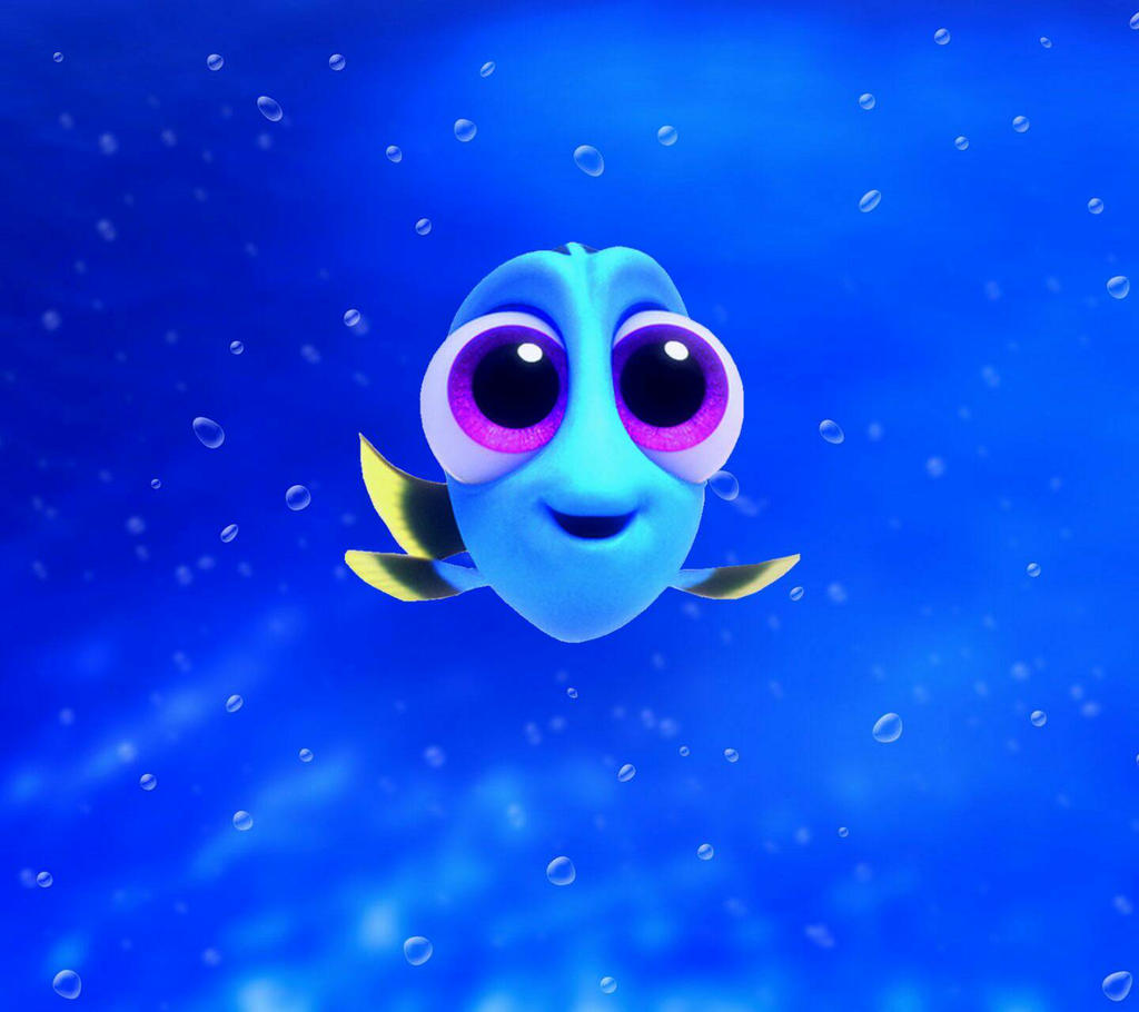 baby dory wallpaper - photo #6