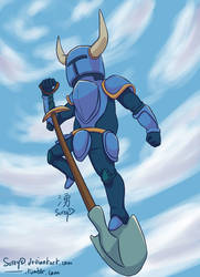 REQ: Shovel Knight