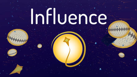 Influence - WIP digital toy