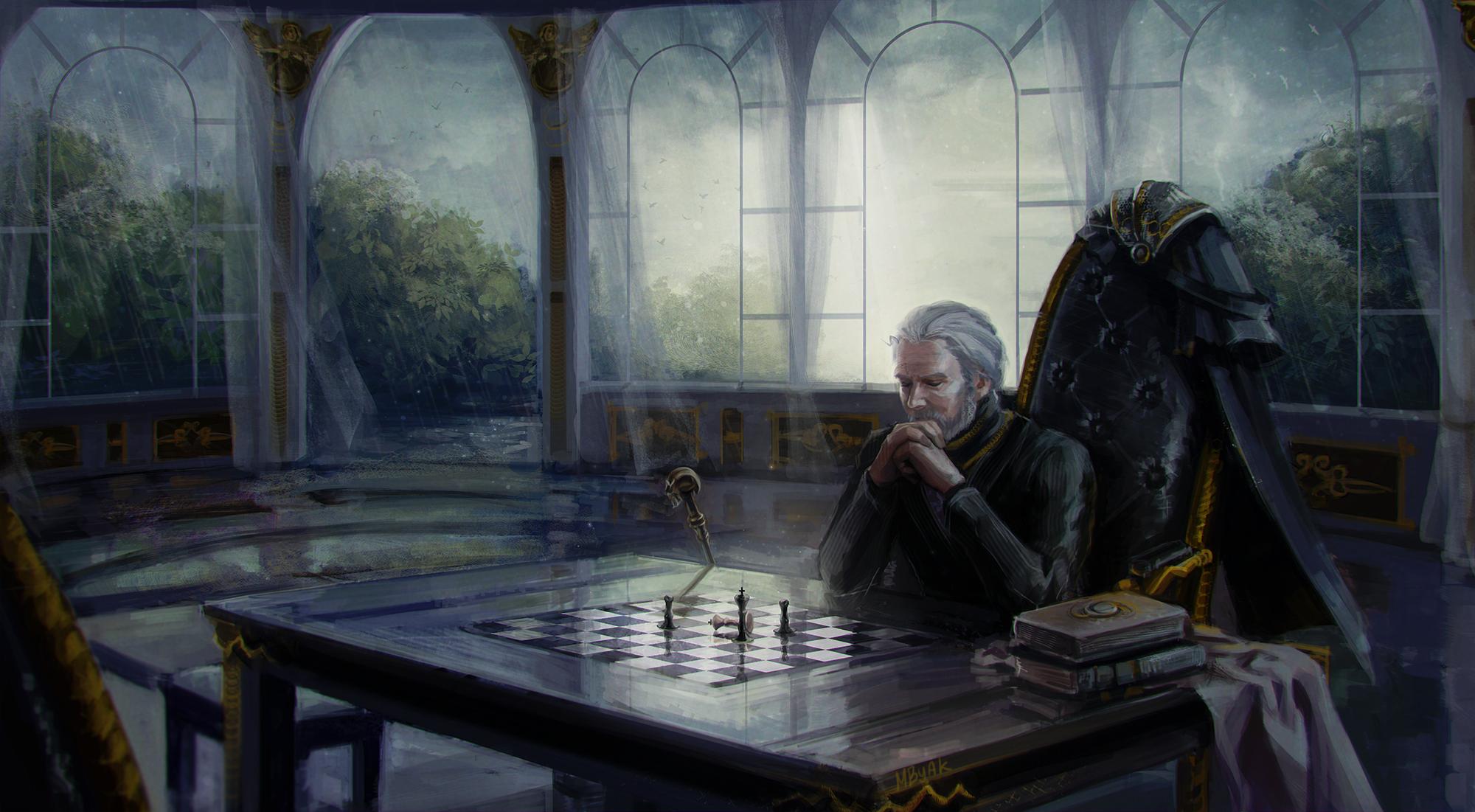 Regis Lucis Caelum CXIII \ Final Fantasy XV by MByak