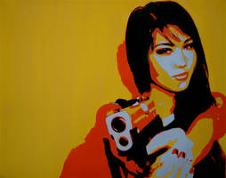 Girls Gotta Gun by HopelessSoul