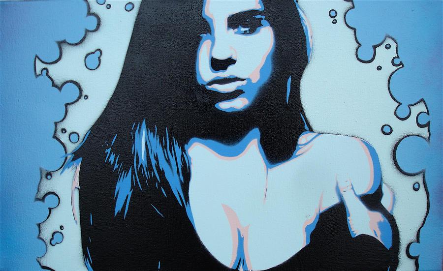 Blue Belle by HopelessSoul