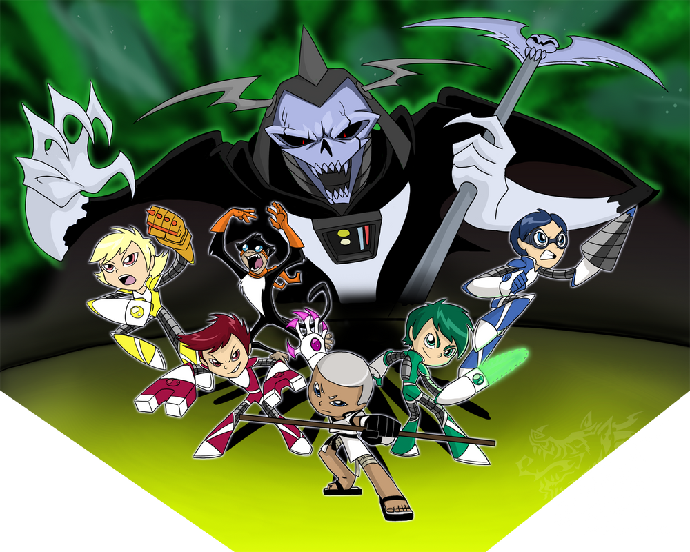 Hyperforce GO! by Anastas-C