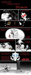 How to Train your Demon by Scyrel
